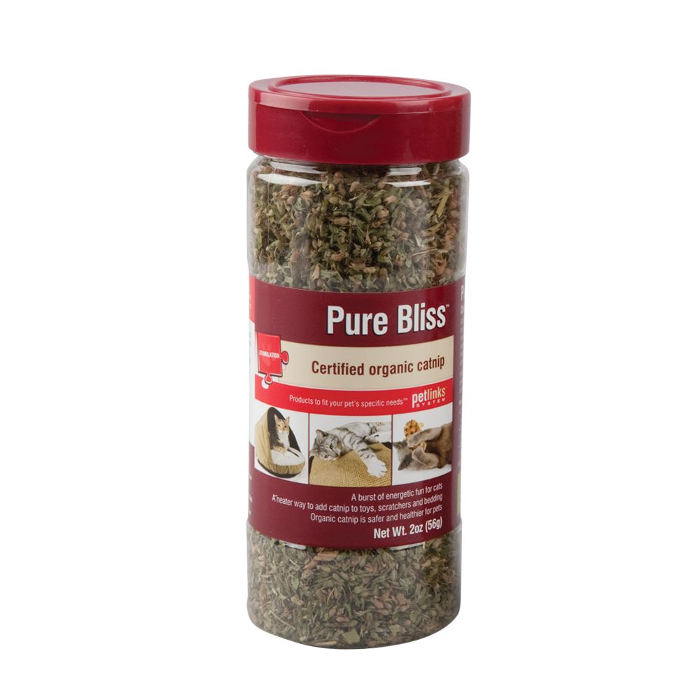 Petlinks Pure Bliss Catnip size: 2 Oz 5157121