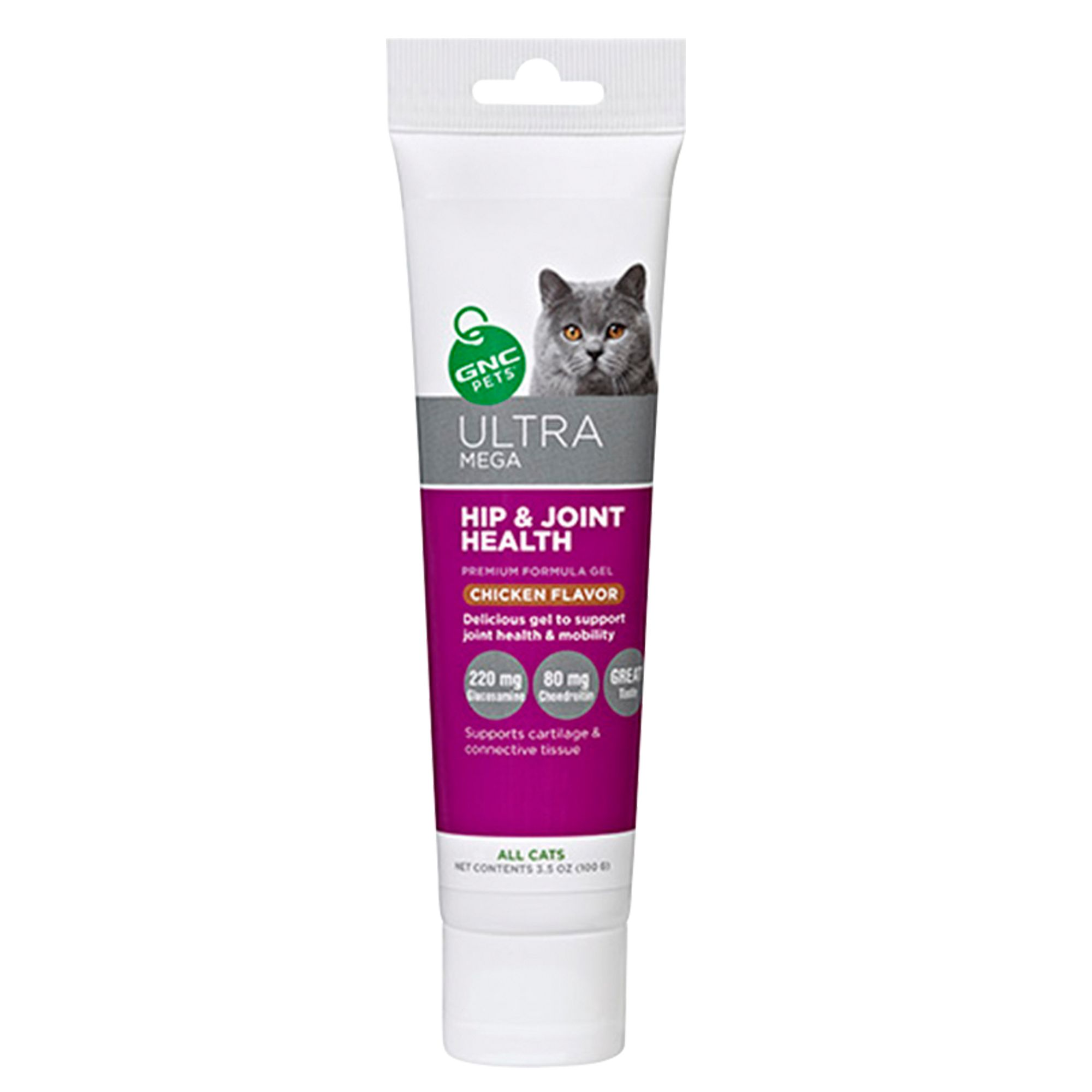 Gnc Pets Hip And Joint Health Cat Gel