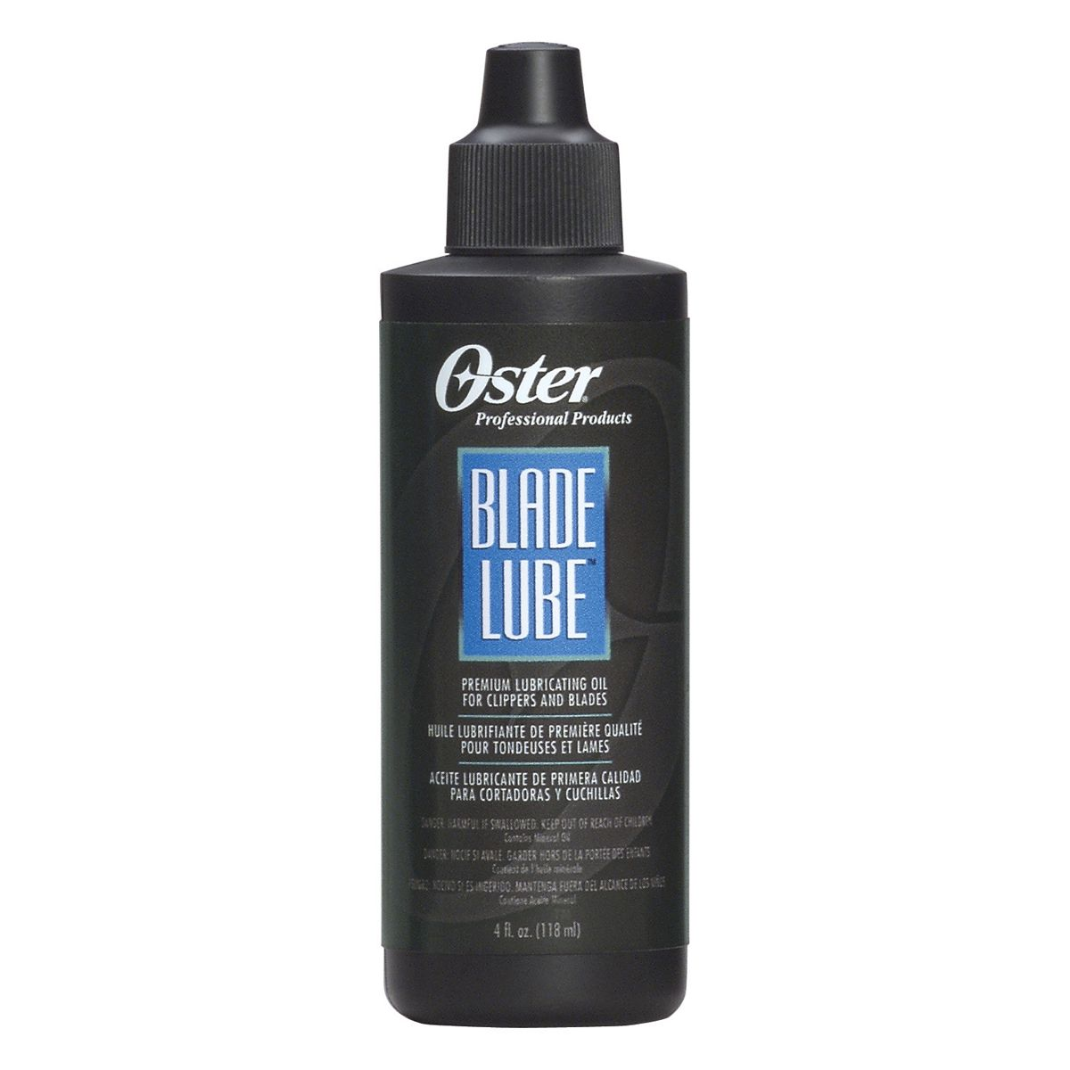 Oster Blade Lube Premium Lubricating Oil