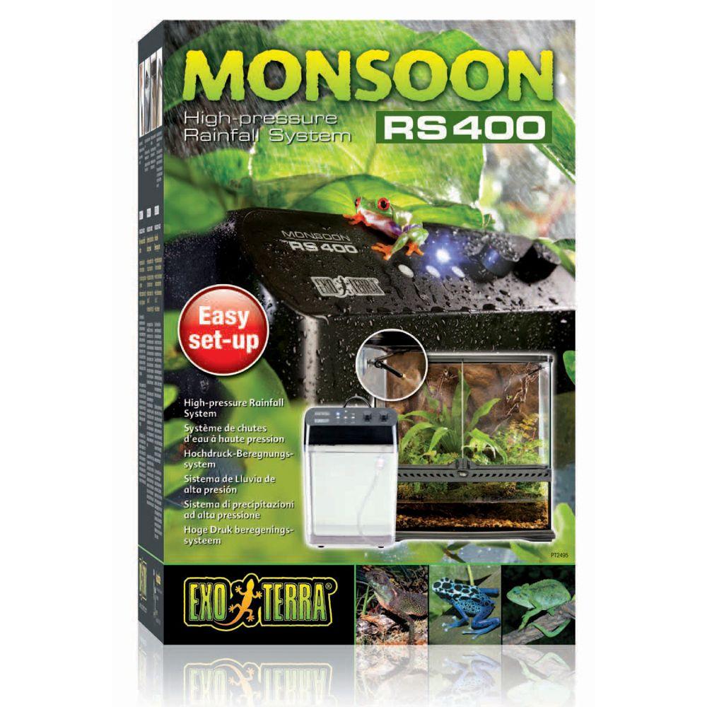 Exo Terra® Monsoon High Pressure Rainfall System 5160024
