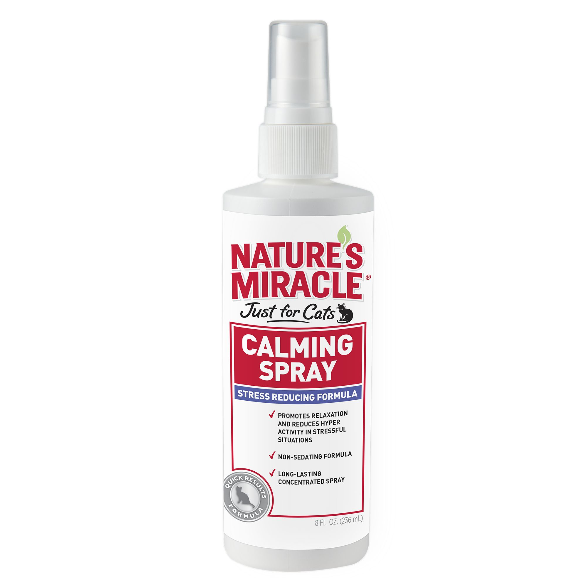 Natures Miracle Just For Cats Calming Spray