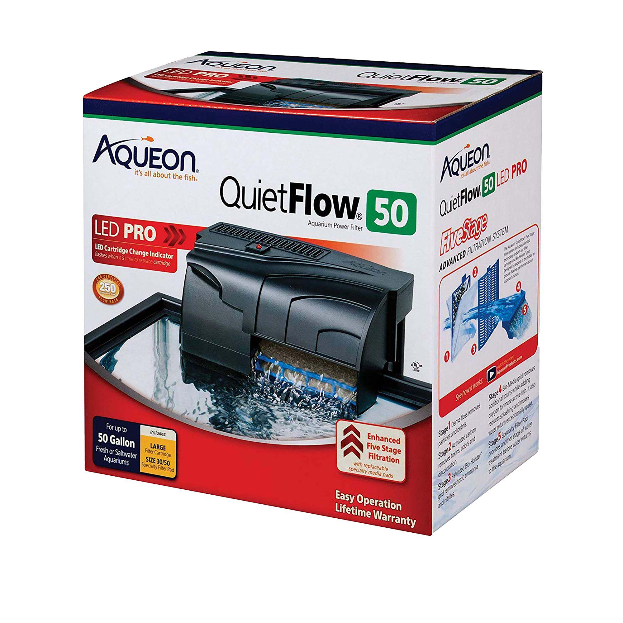Aqueon filters usa for Petsmart fish tank filters