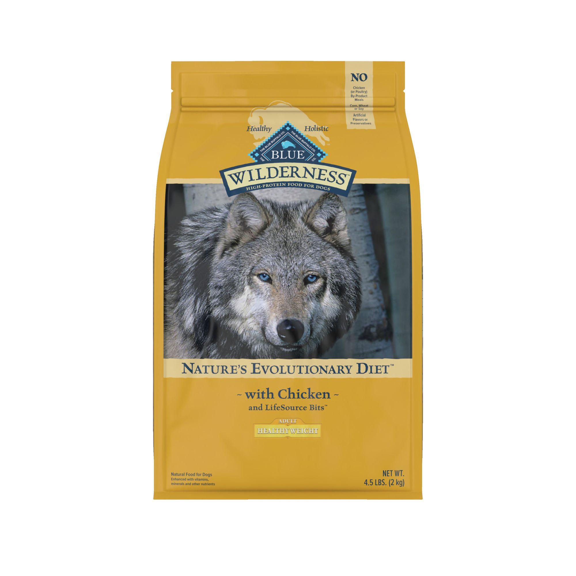 Petsmart blue buffalo dog food coupons