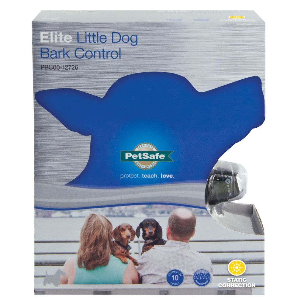 PetSafe Elite Little Dog Bark Control 5163049