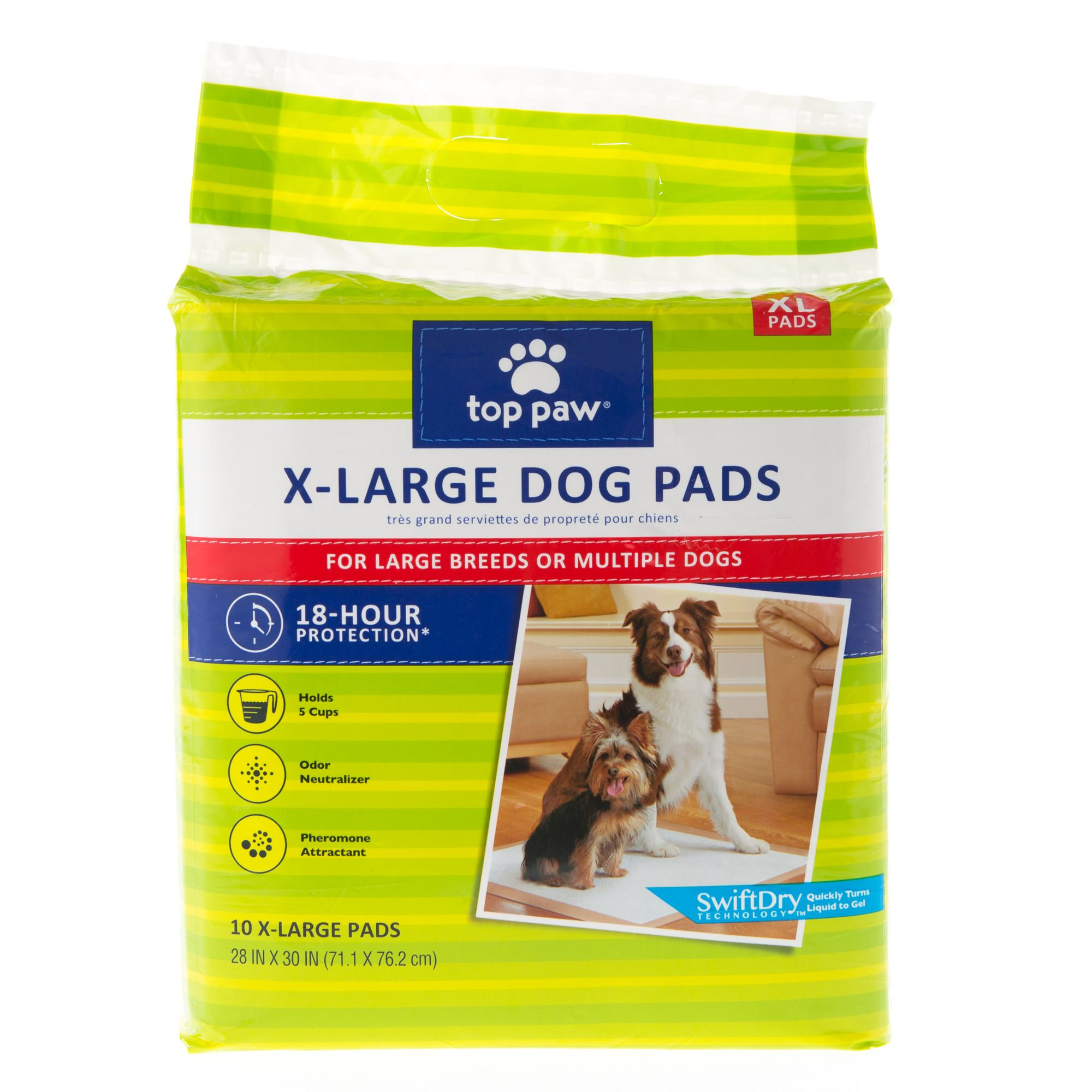 Traing Pads For Dogs Size Large