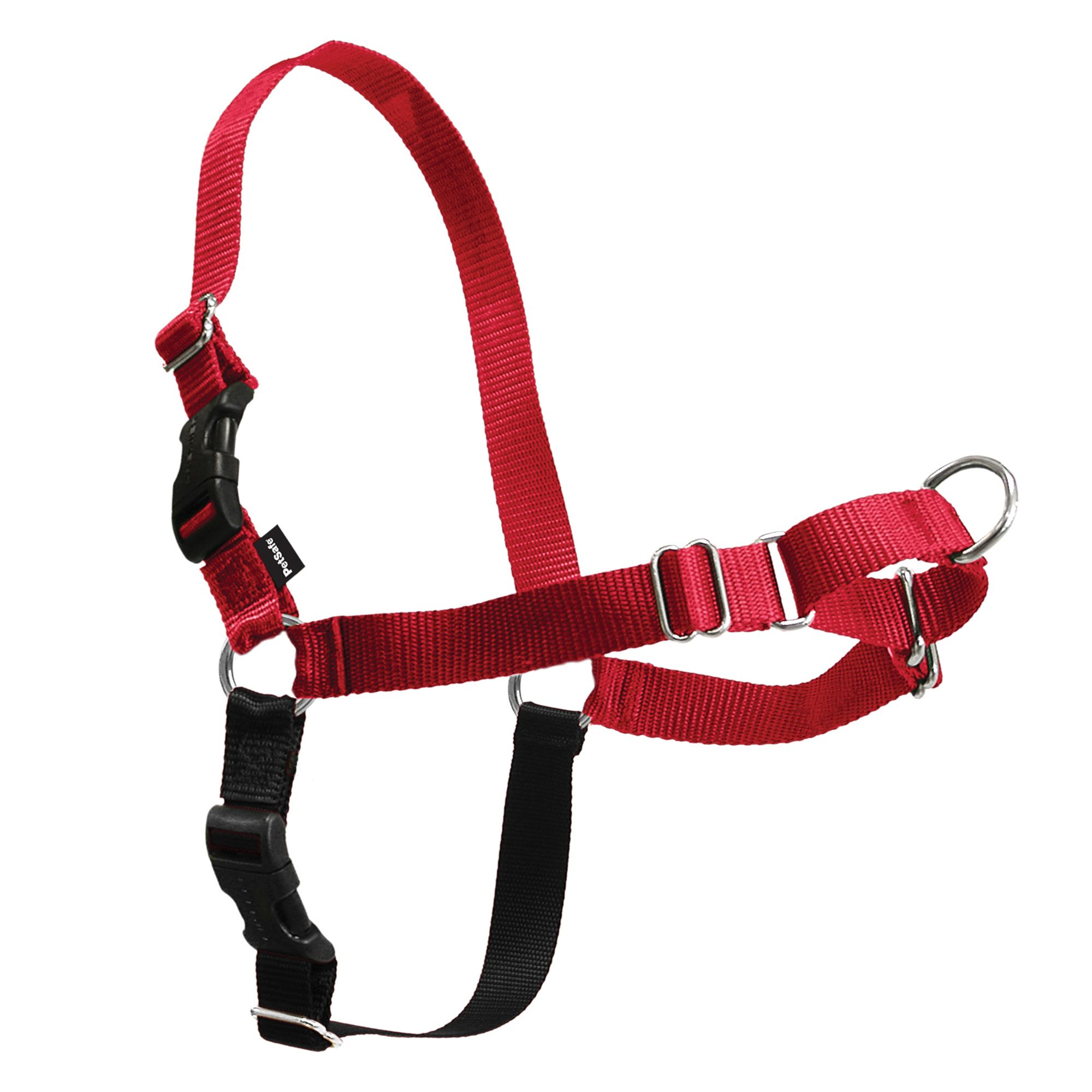 PetSafe Easy Walk Dog Harness size: Small, Red