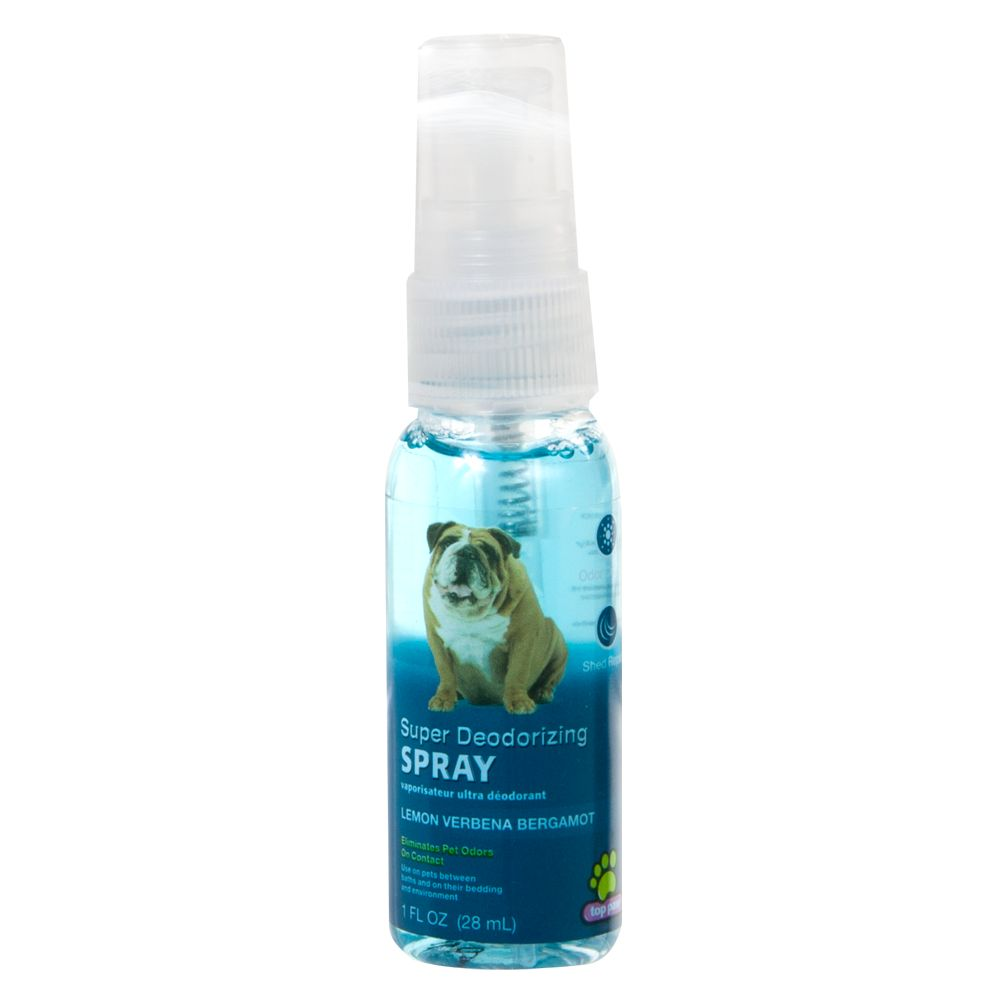 Top Paw Super Deodorizing Dog Spray 5169106