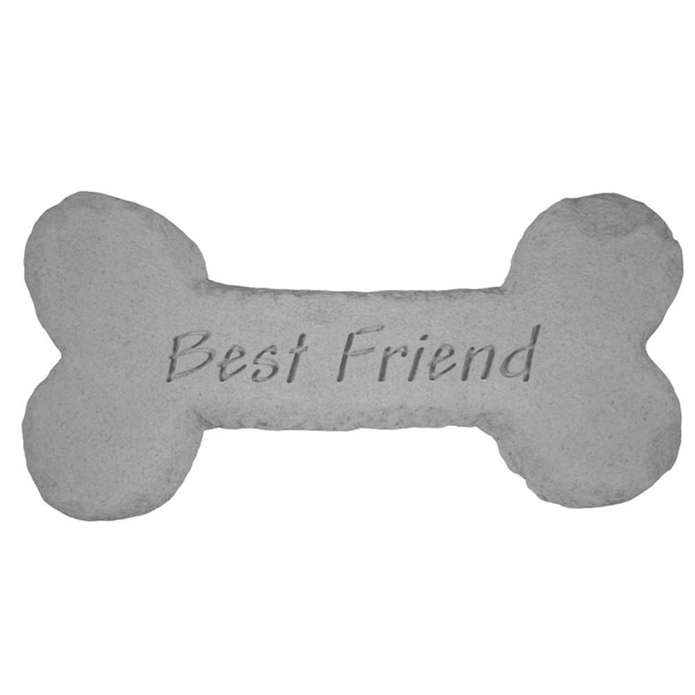 Kay Berry Best Friend Bone Memorial Stone