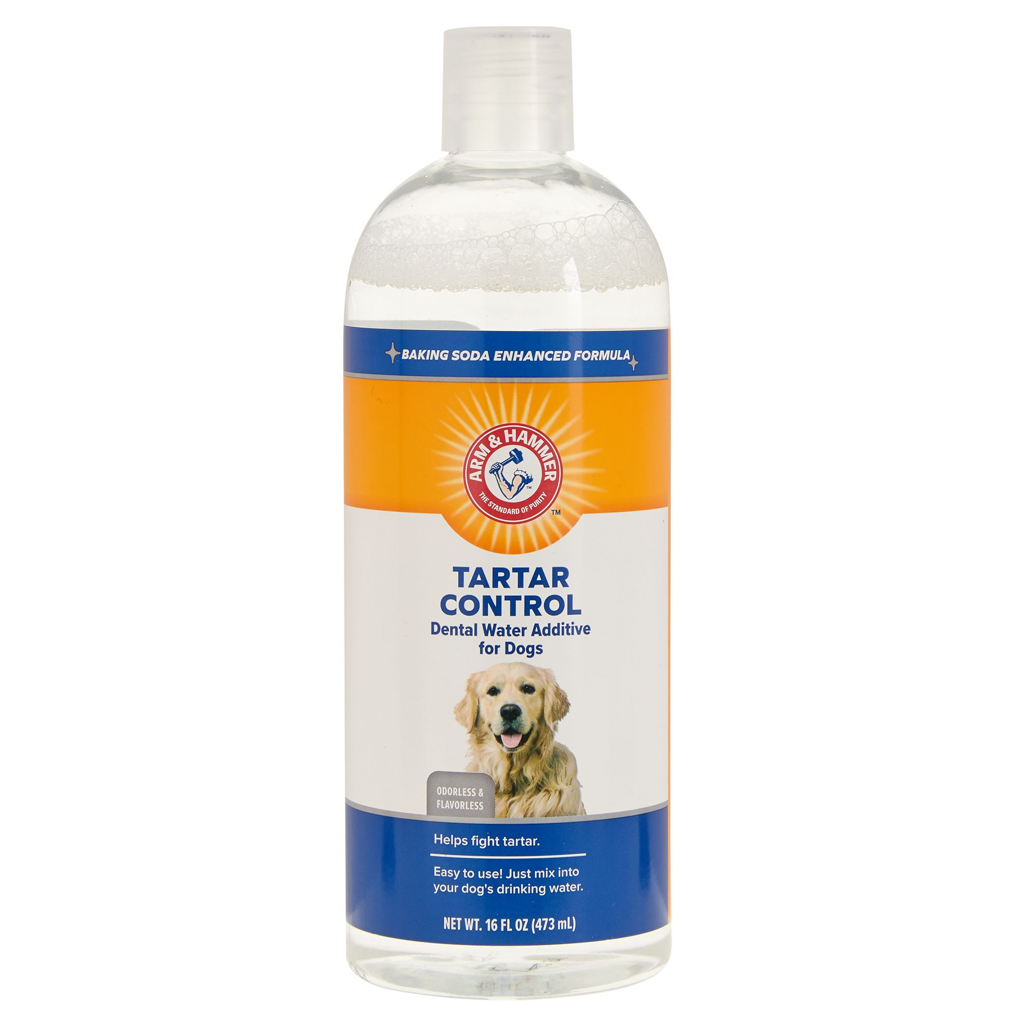ARM and Hammer, Advanced Care Dog Dental Water Additive size