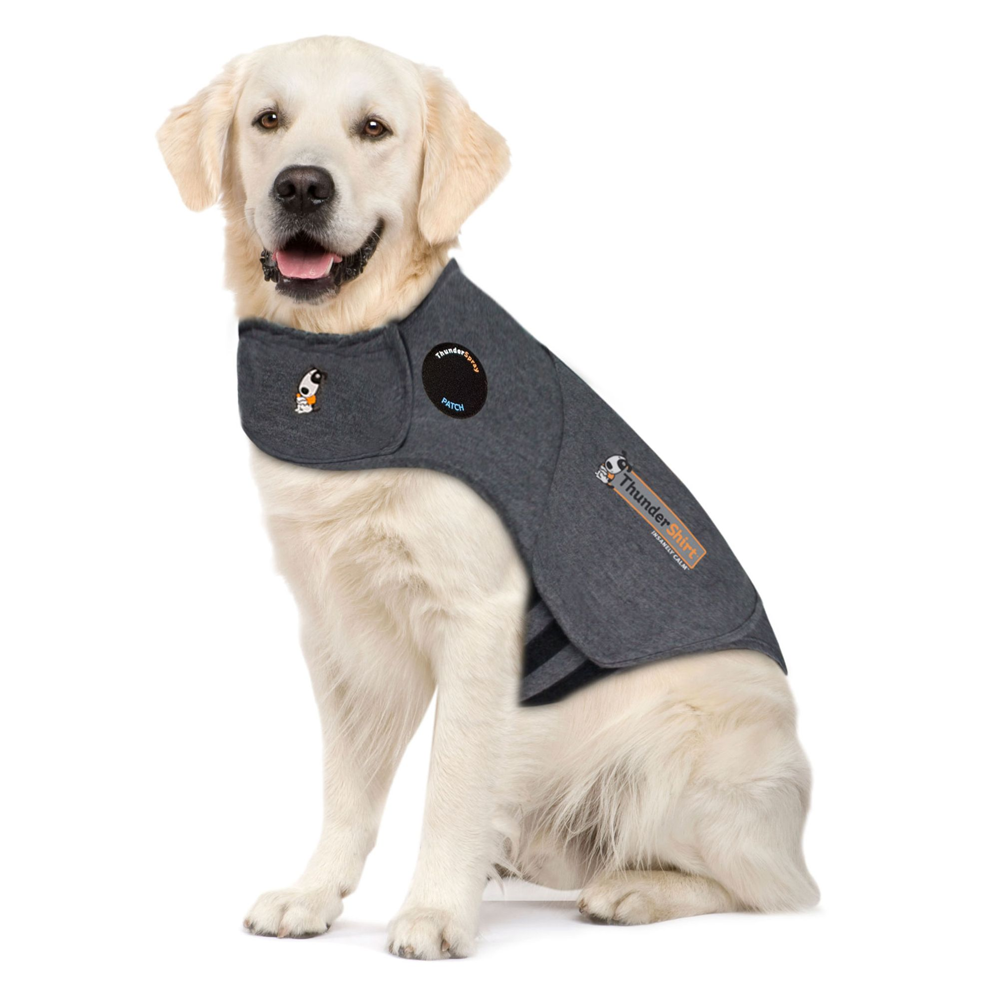 Thundershirt Dog Anxiety Shirt Size X Large