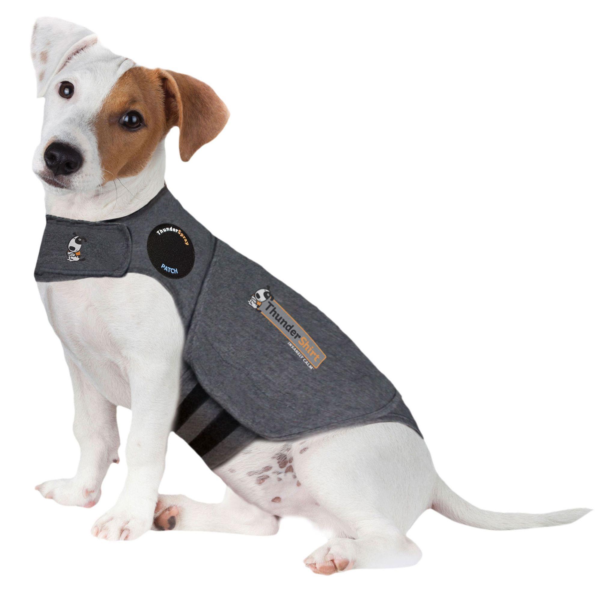 Thundershirt Dog Anxiety Shirt Size Small
