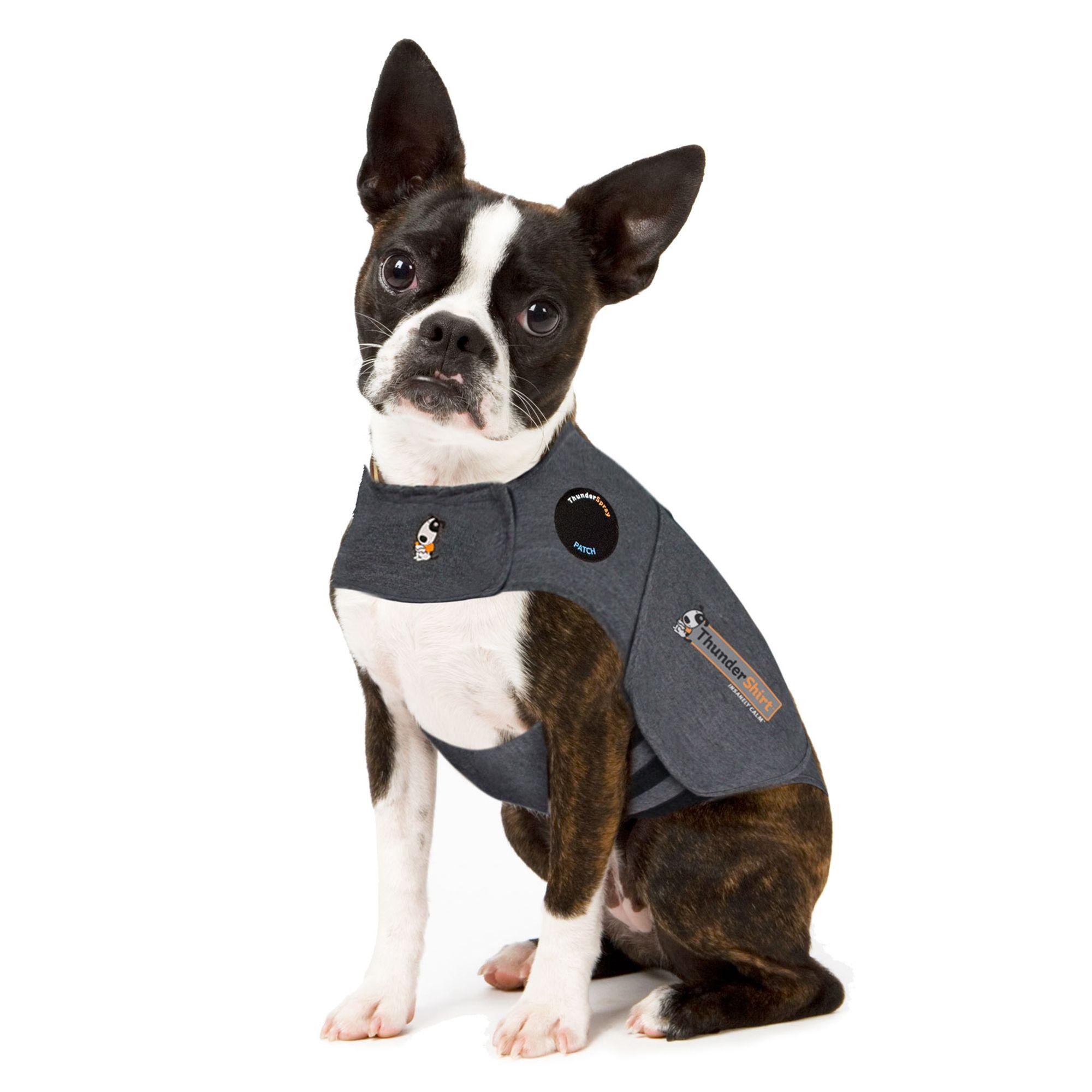 Thundershirt Dog Anxiety Shirt Size X Small