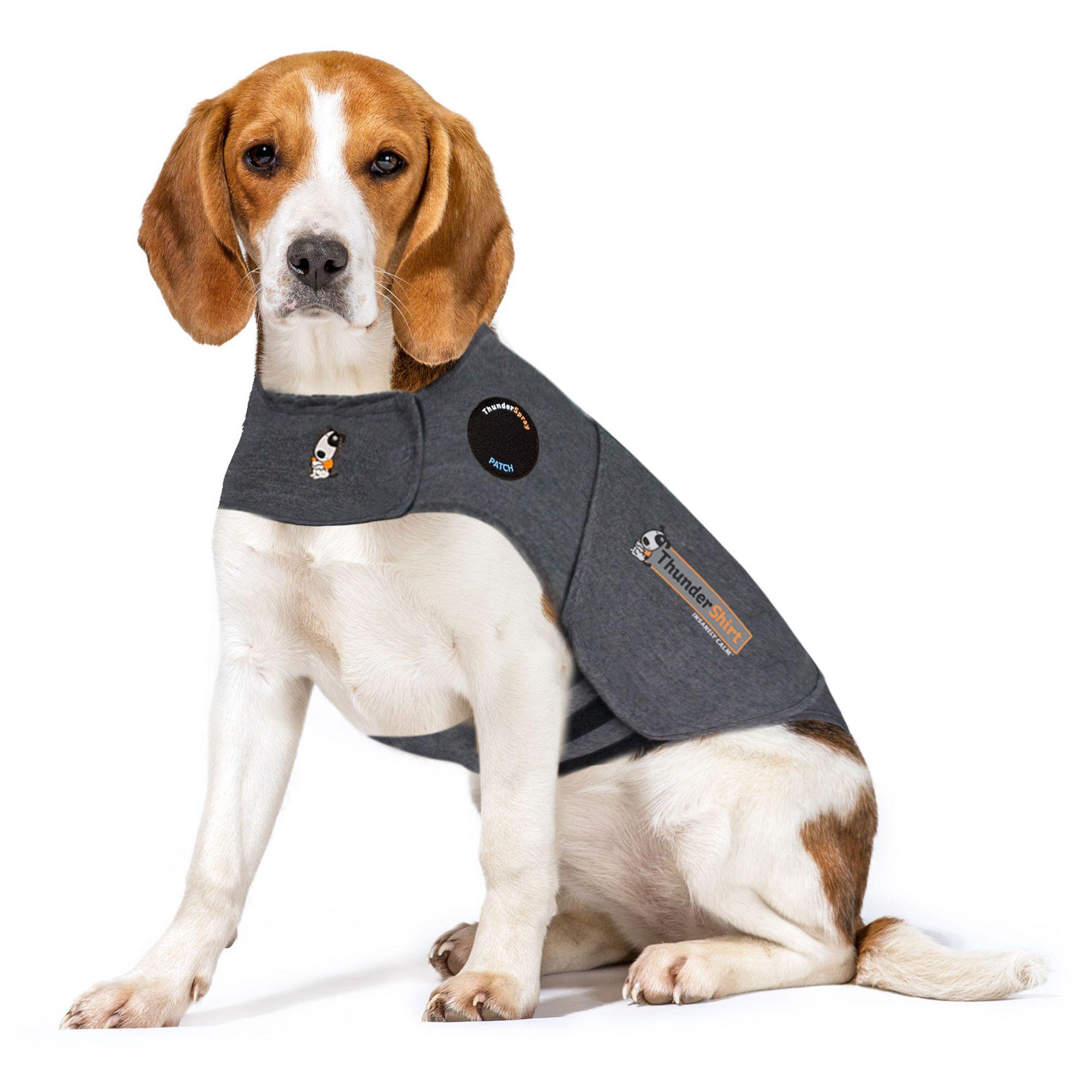 Thundershirt Dog Anxiety Shirt Size Medium