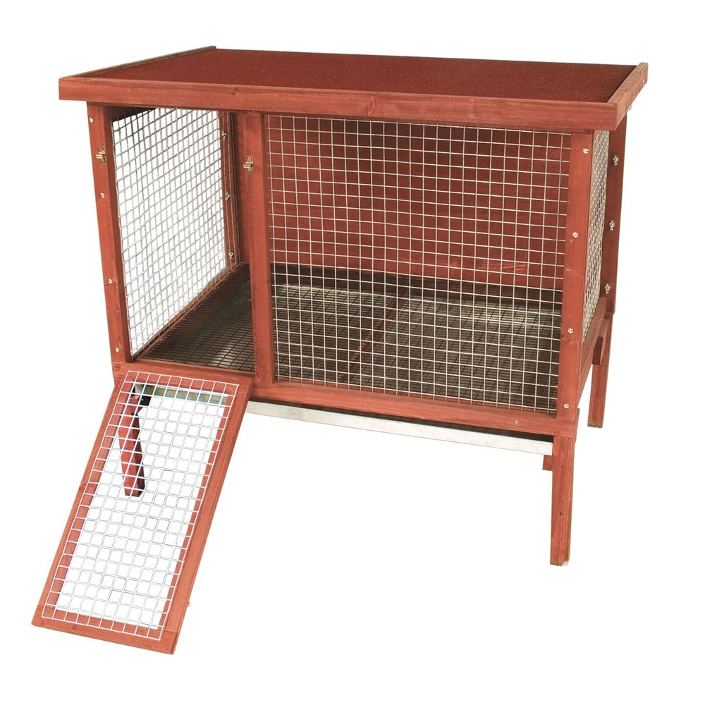 Ware HD Rabbit Hutch