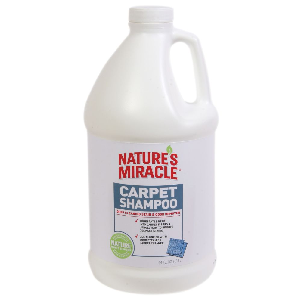Creation's Miracle, Pet Carpet Shampoo