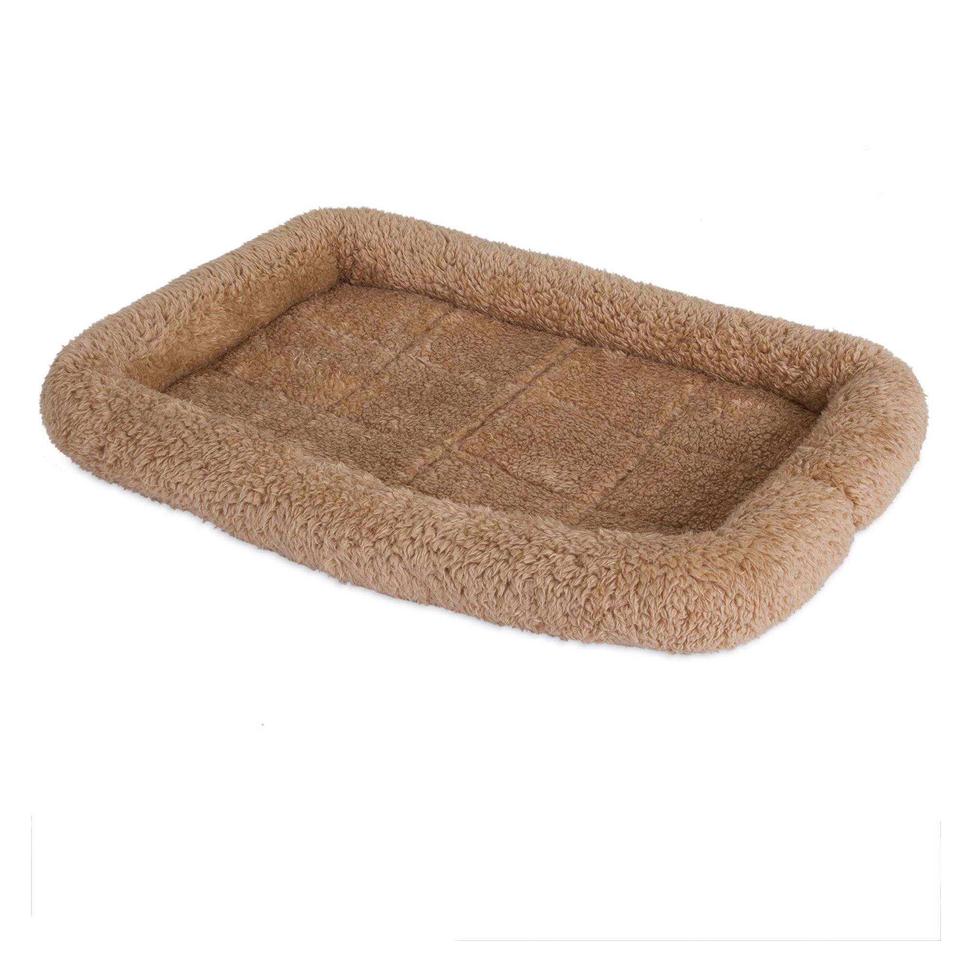 "Precision Pet SnooZZy Sleeper Pet Crate Bed size: 25""L x 20"""