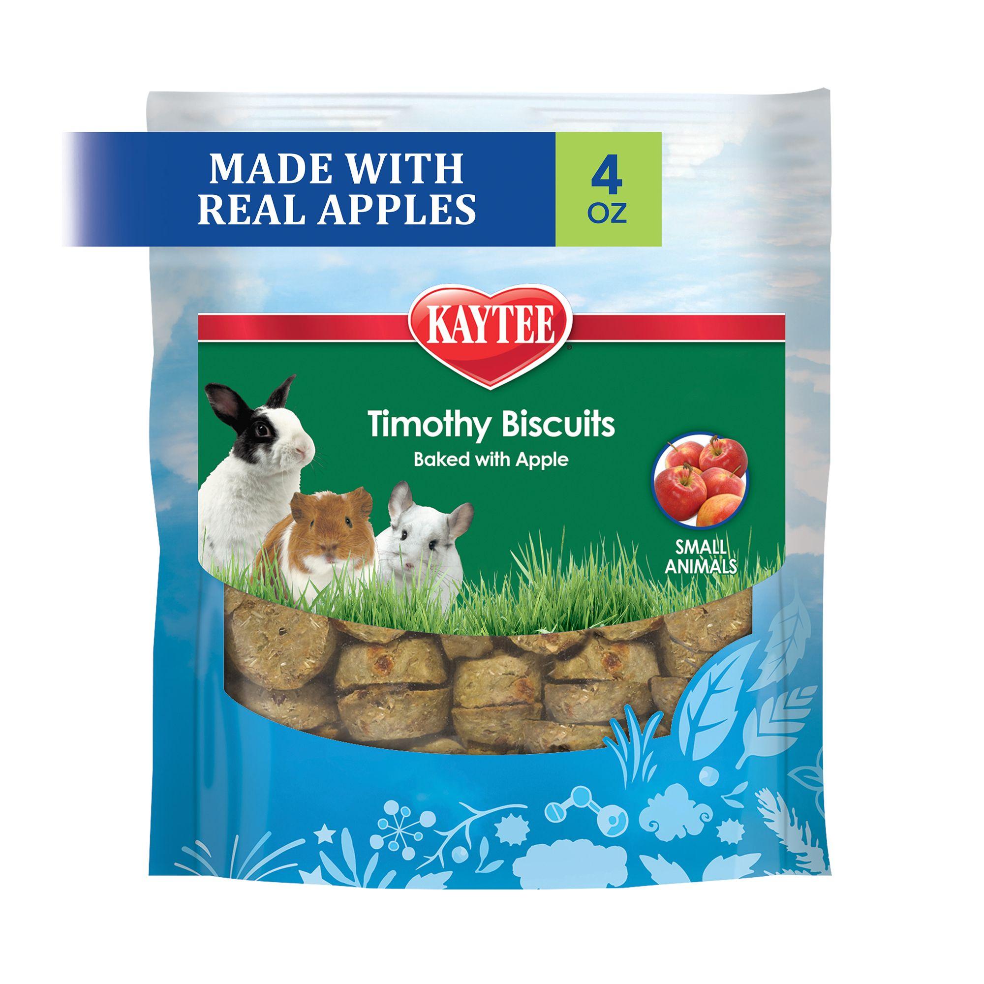 Kaytee Timothy Biscuits...