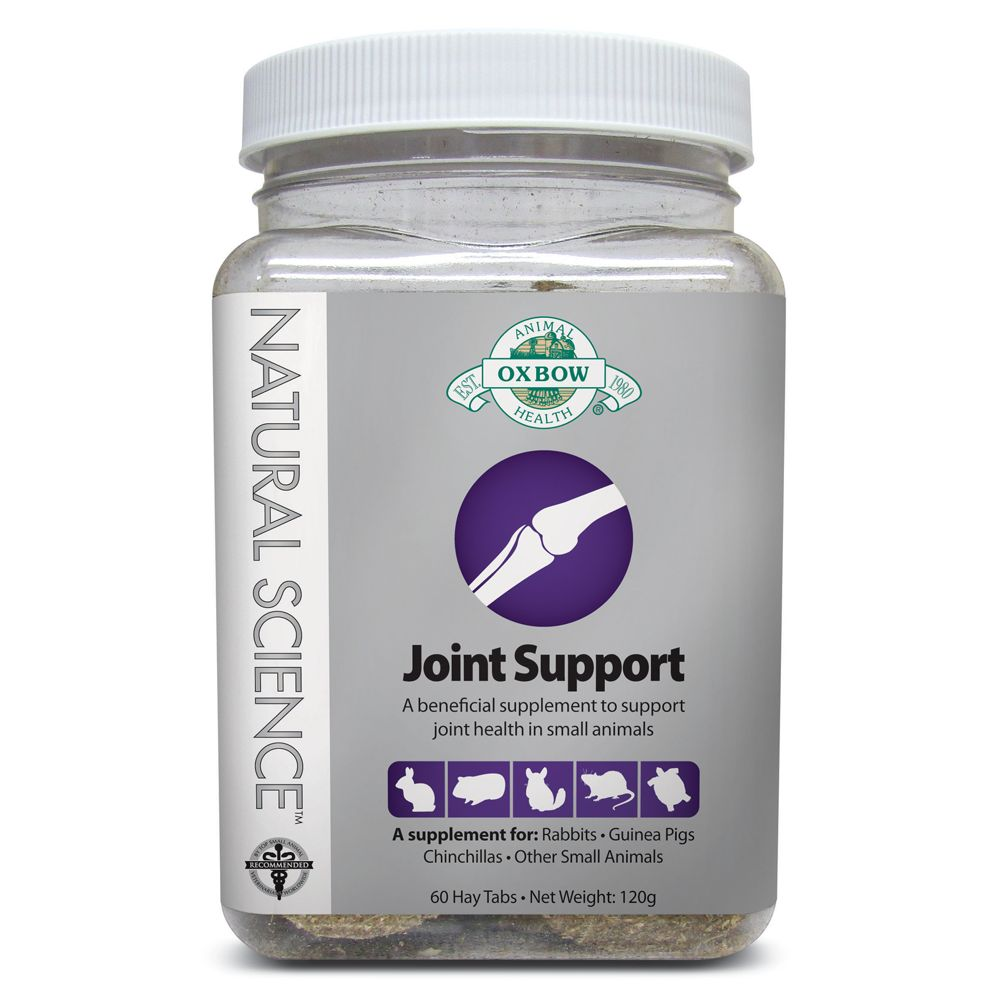 Oxbow Natural Science Small Animal Health Joint Support Supplement 5175326