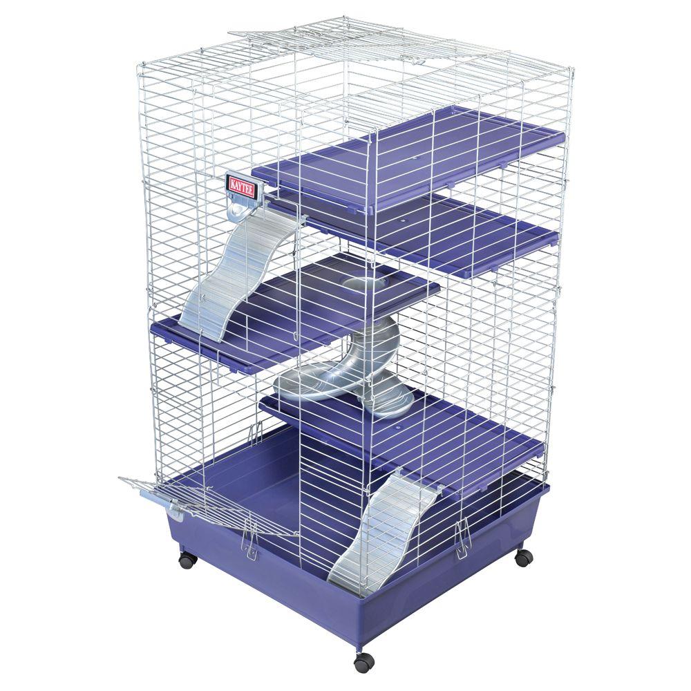 Kaytee Small Animal Ferret Home Plus 5175797
