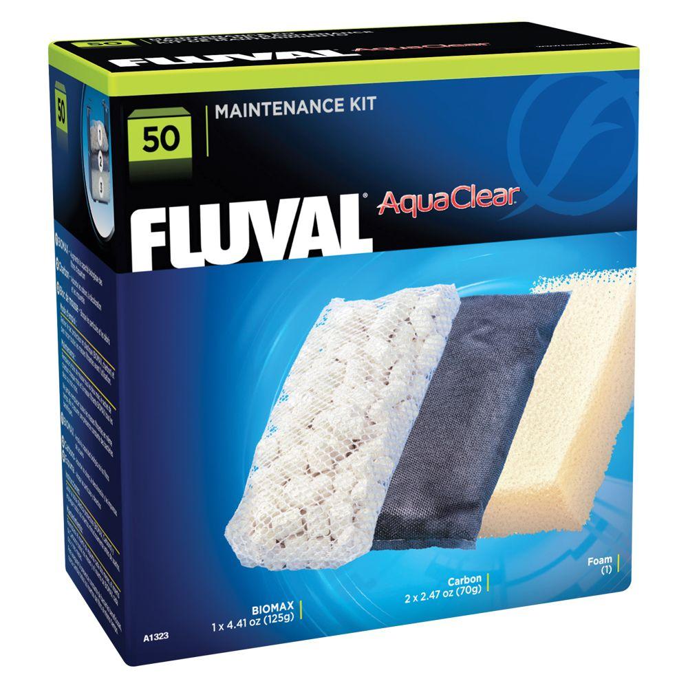 Fluval AquaClear Maintenance Kit, Aqua Clear 5175938