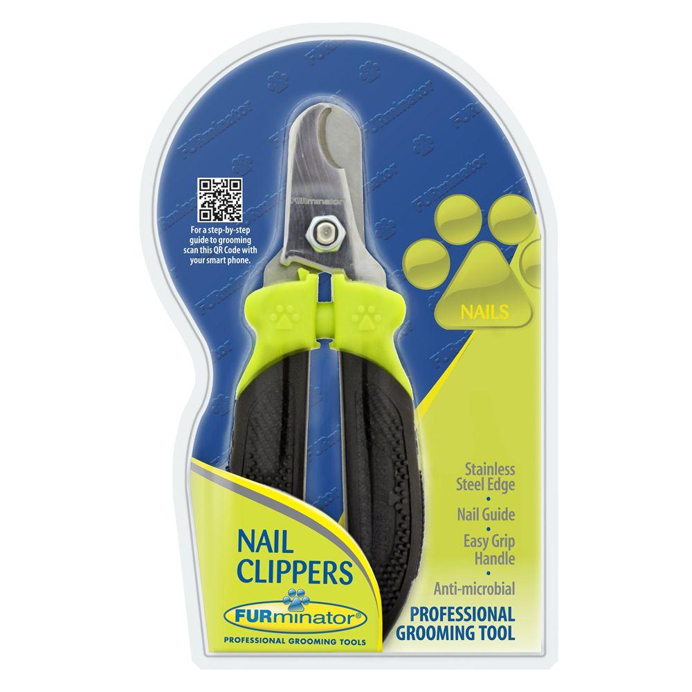 FURminator Dog Nail Clippers...