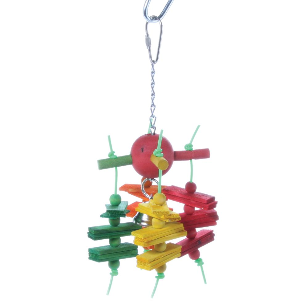 All Living Things Carousel Bird Toy 5180313