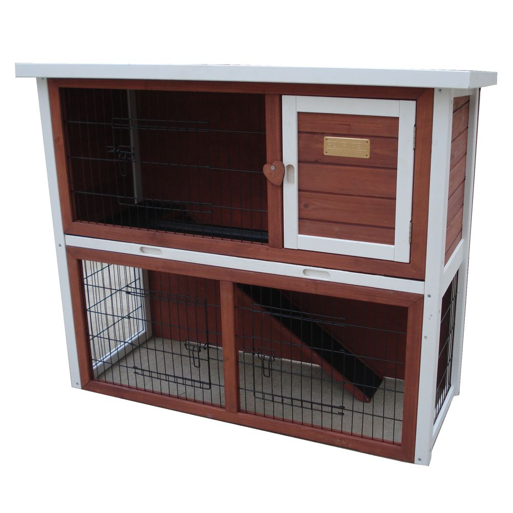 Advantek Rabbit Hutch Auburn