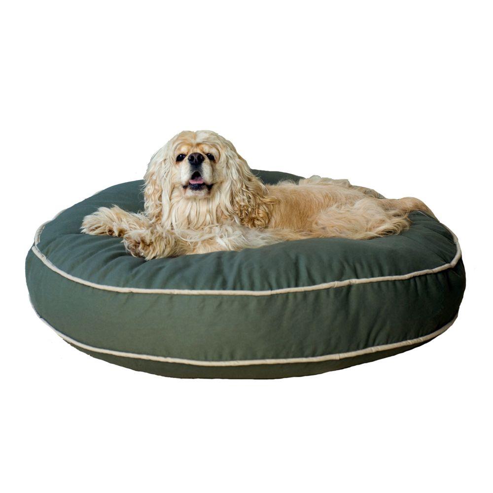 Carolina Pet Classic Canvas Round-A-Bout Personalized Pet Be