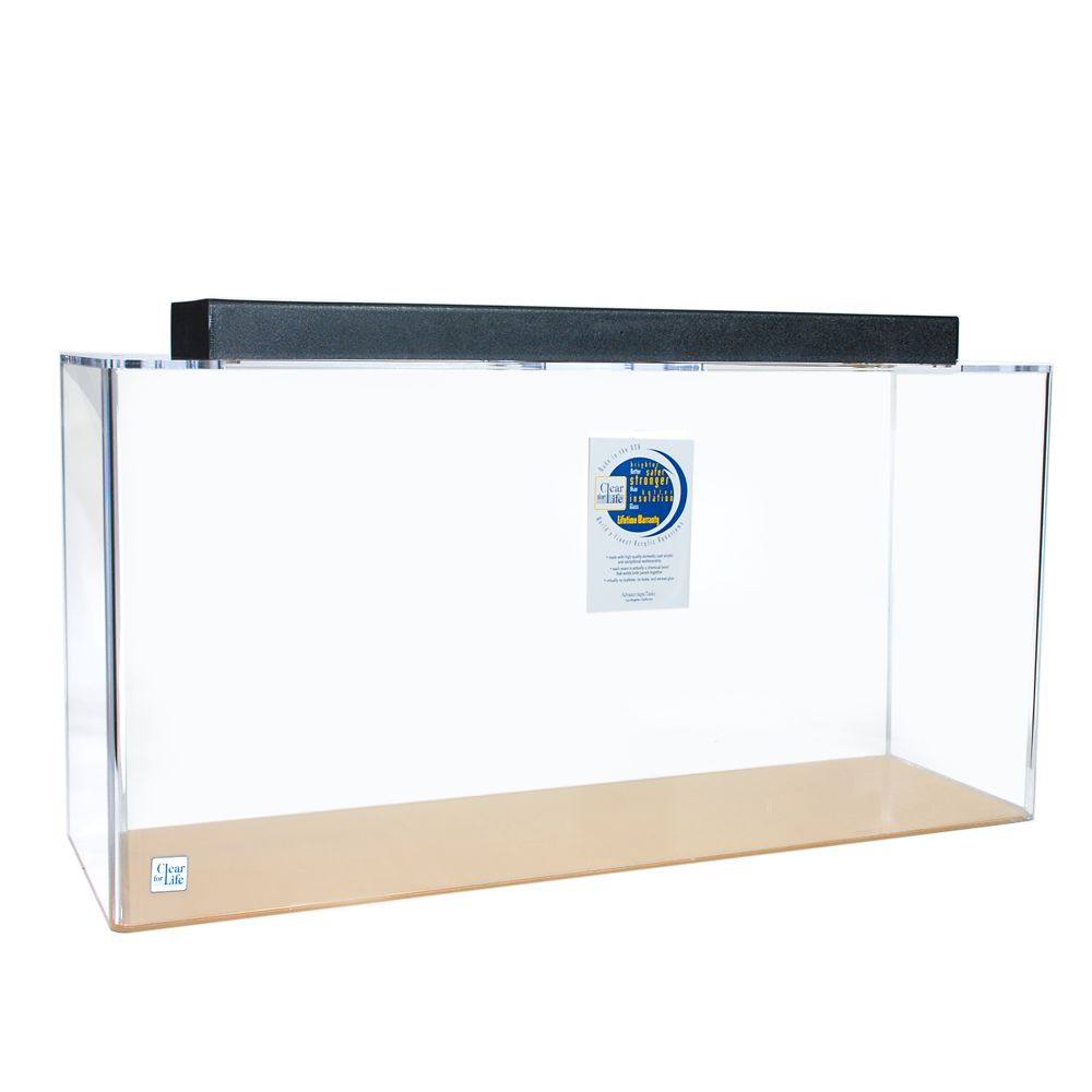 Petsmart coupons for clear for life 125 gallon rectangle for Petsmart fish guarantee