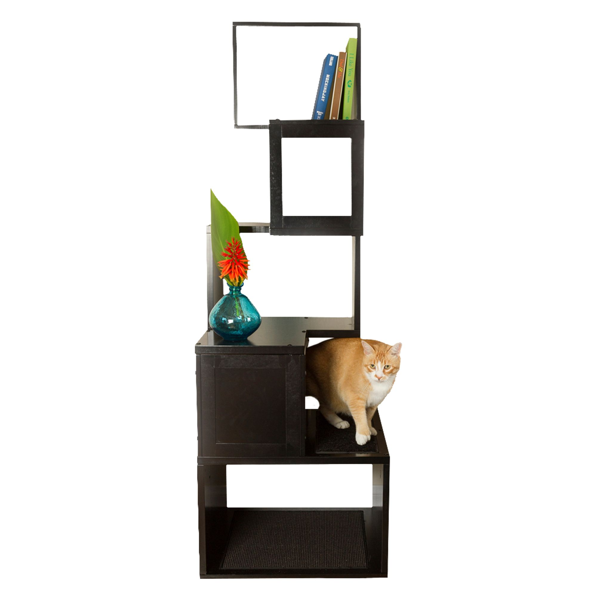 Designer Pet Products Sebastian Modern Cat Tree
