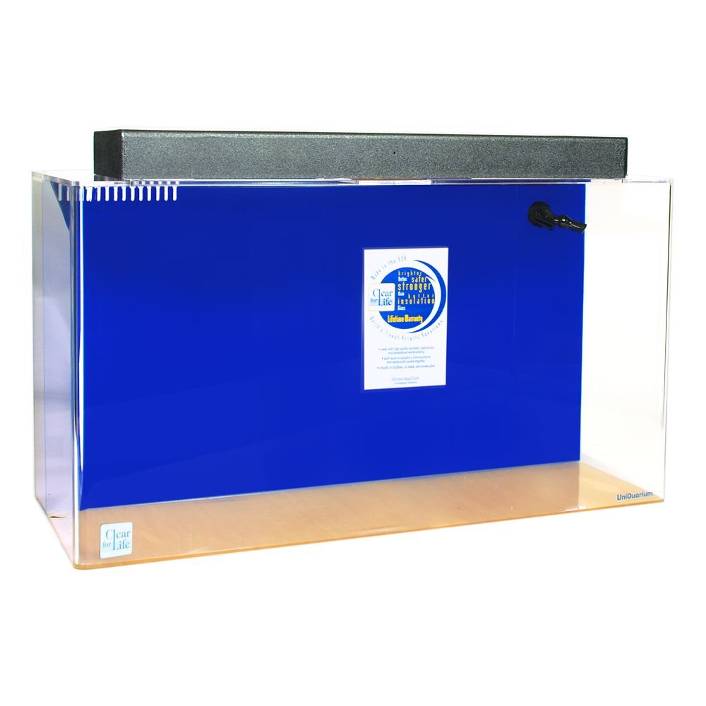 Petsmart coupons for clear for life 125 gallon rectangle - Rectangular fish tank sizes ...