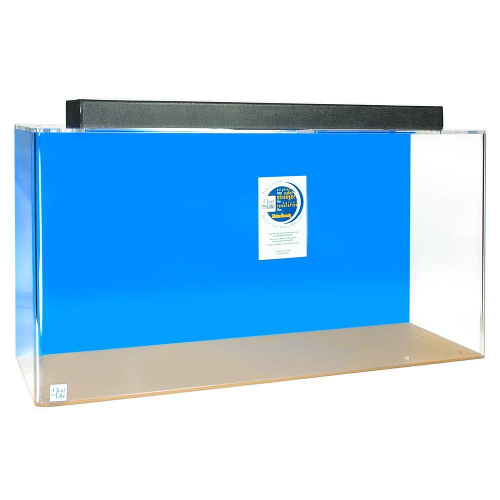Gallon aquarium usa for 90 gallon fish tank dimensions