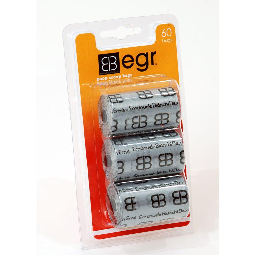PetEgo Looper Scooper Waste Bags size: Large 5189914