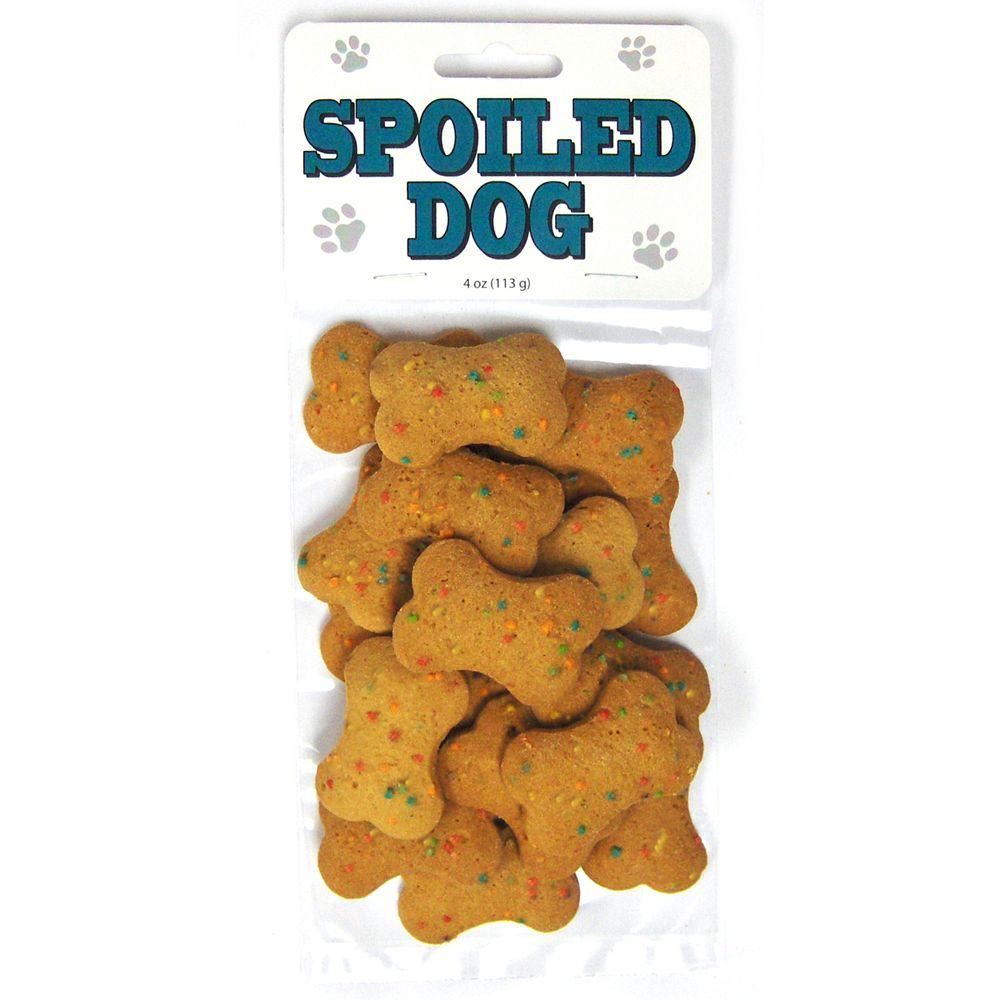 Claudias Canine Cuisine Spoiled Dog Biscuit Size 6 Oz Claudias Cuisine