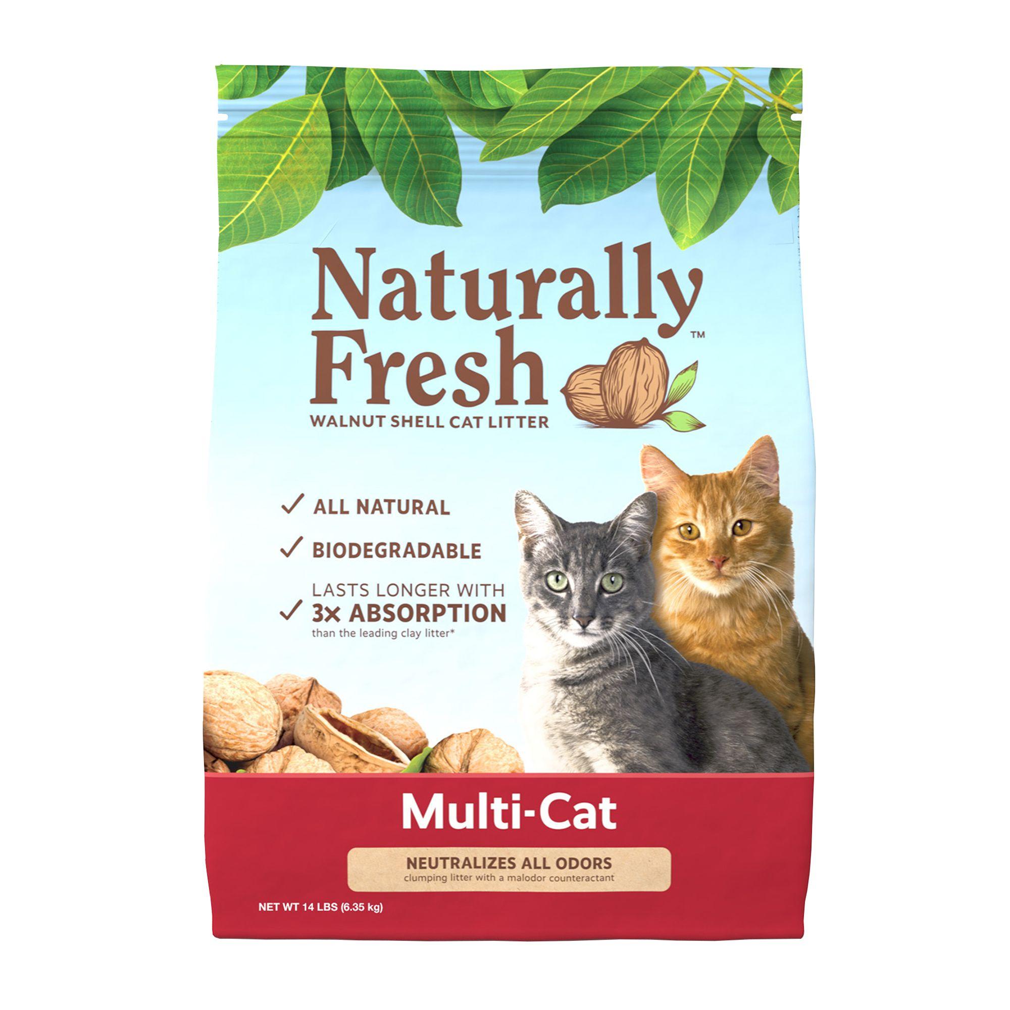 Walnut Cat Litter Petsmart