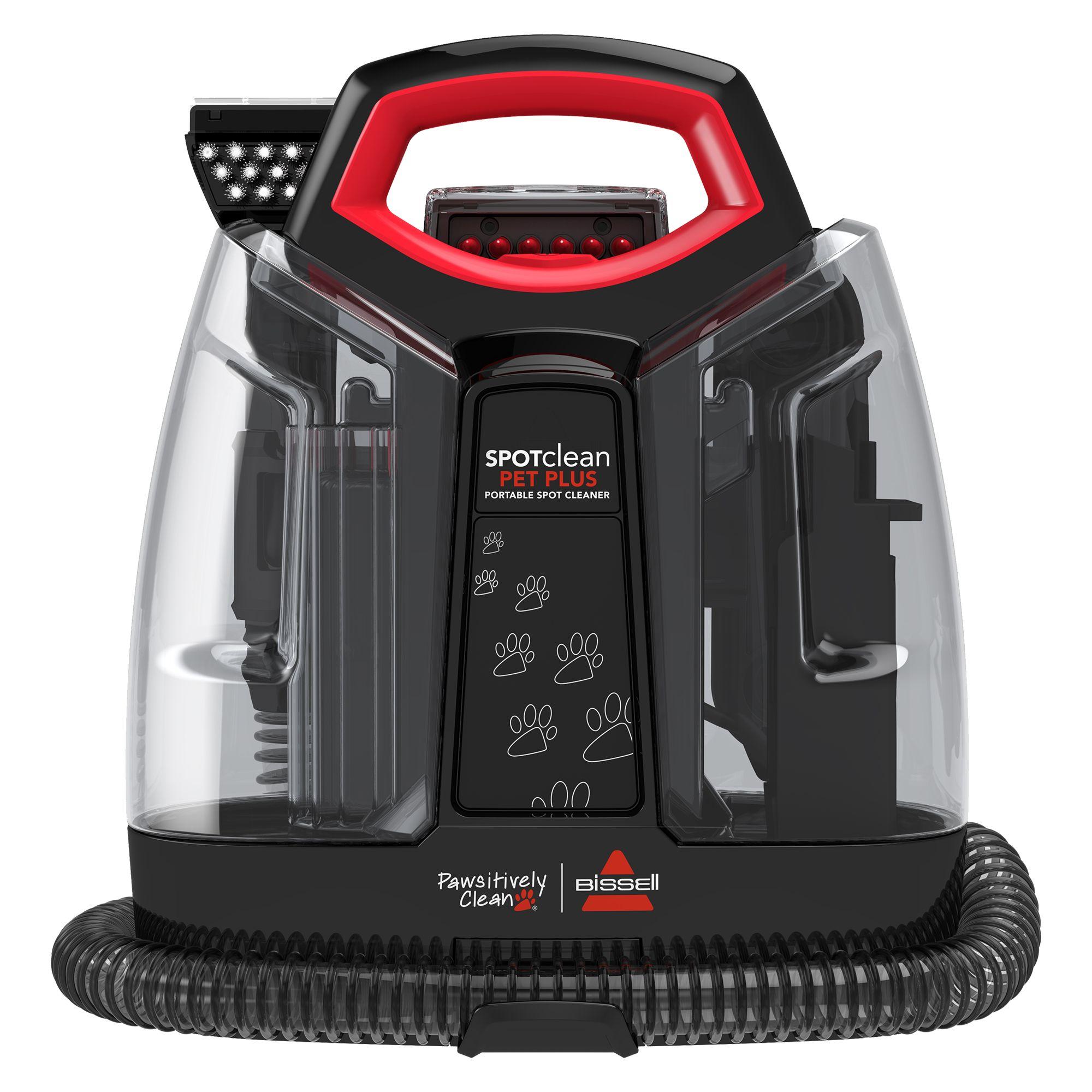 Bissell Spotclean Pet Plus Portable Smidgen Cleaner size: 8 Fl Oz