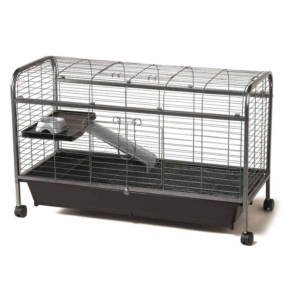 All Living Things Luxury Rabbit Cage Size Small Ware