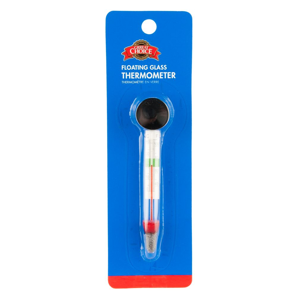 Grreat Choice® Floating Thermometer 5203381