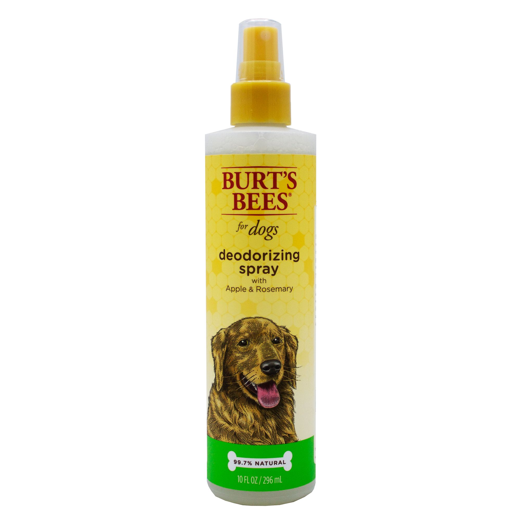 Burts Bees Deodorizing Dog Spray Size 10 Fl Oz