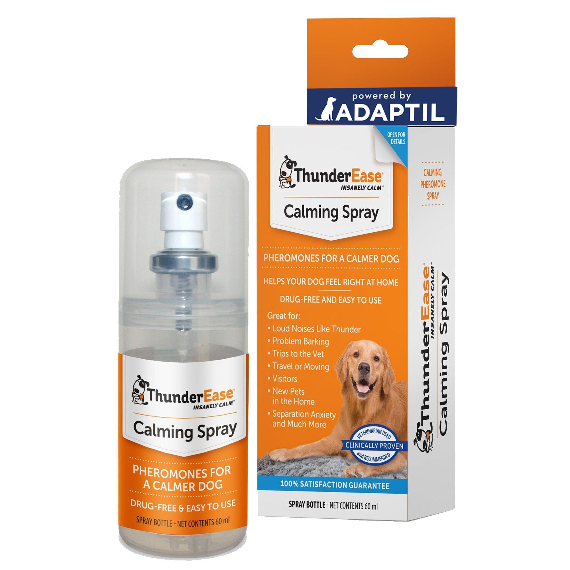 ThunderSpray Pheromone Dog Spray size: 1 Fl Oz