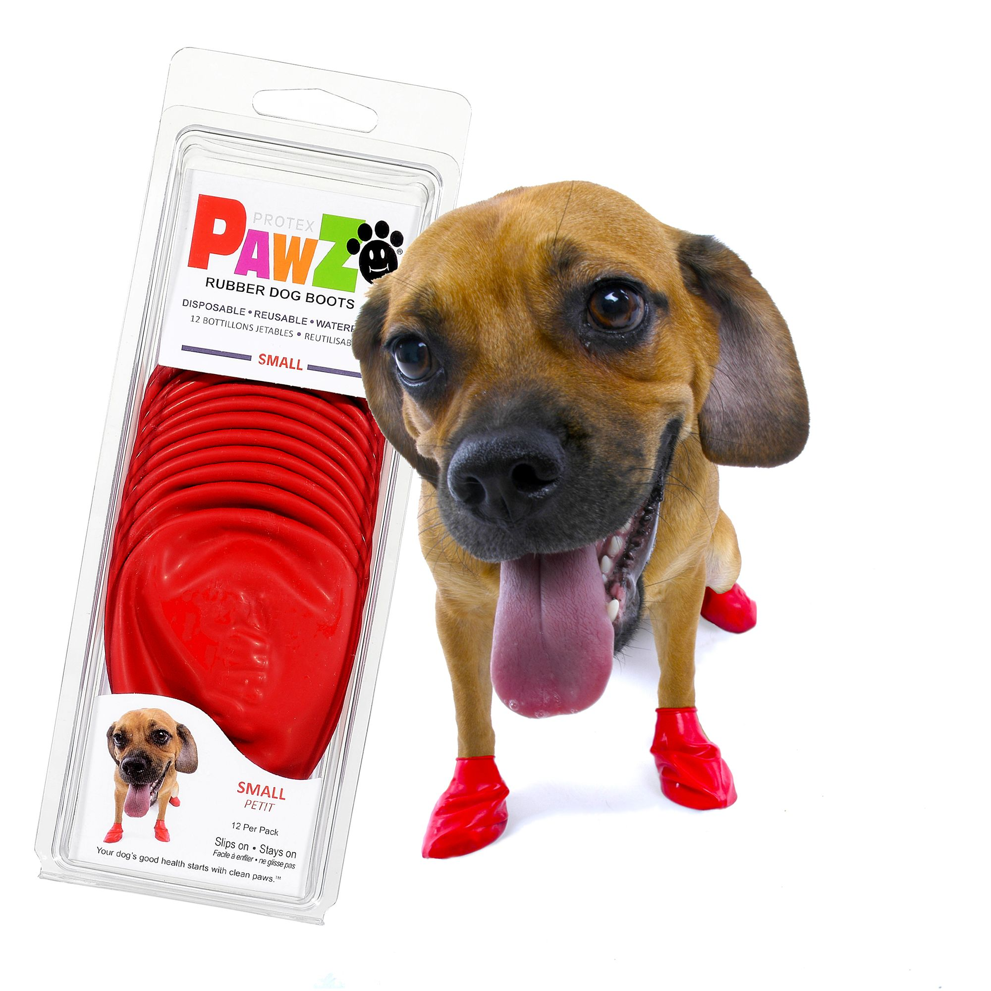 897515001031 UPC - Protex Pawz Dog Boots | UPC Lookup