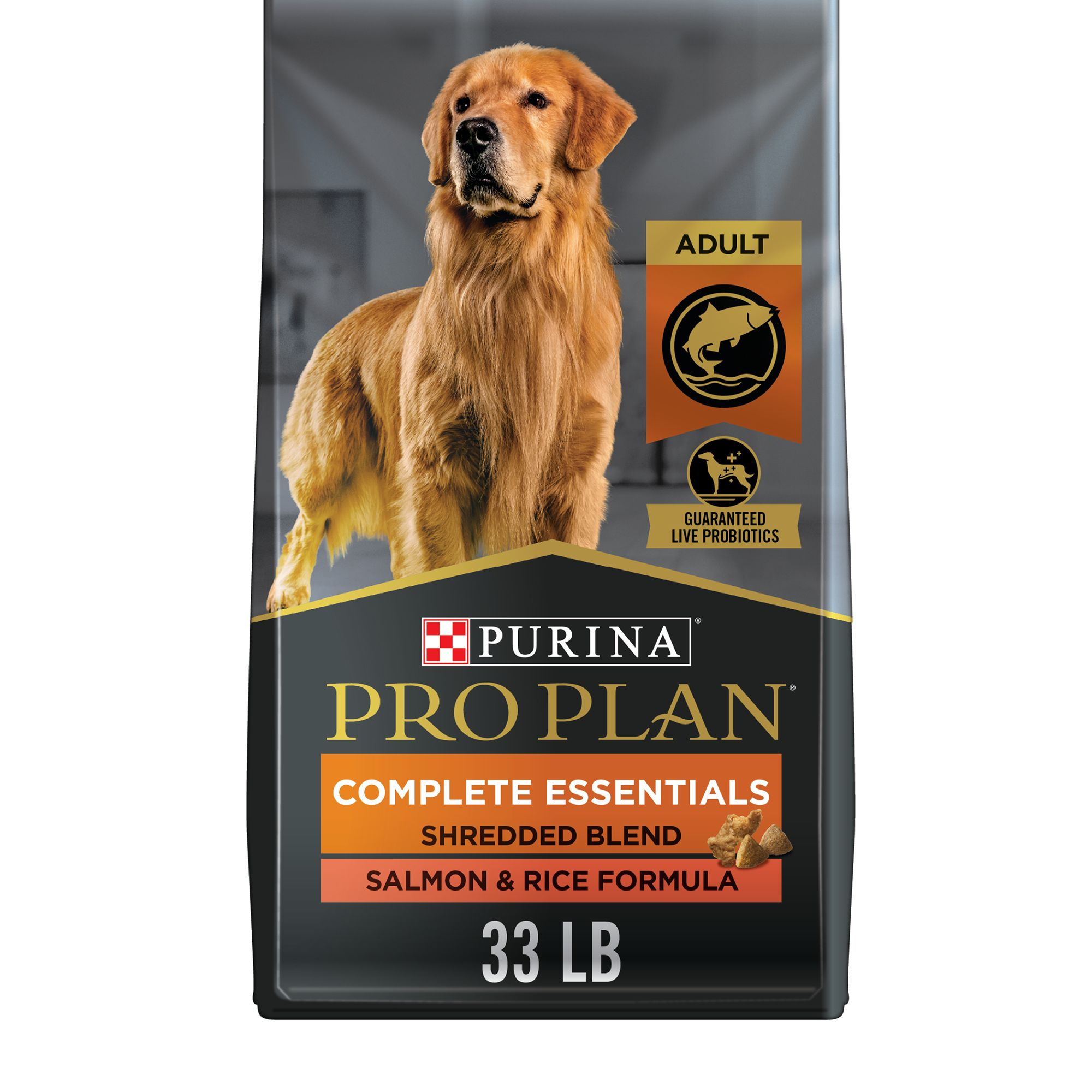 Purina® Pro Plan® Savor Adult Dog Food size: 33 Lb 5209172