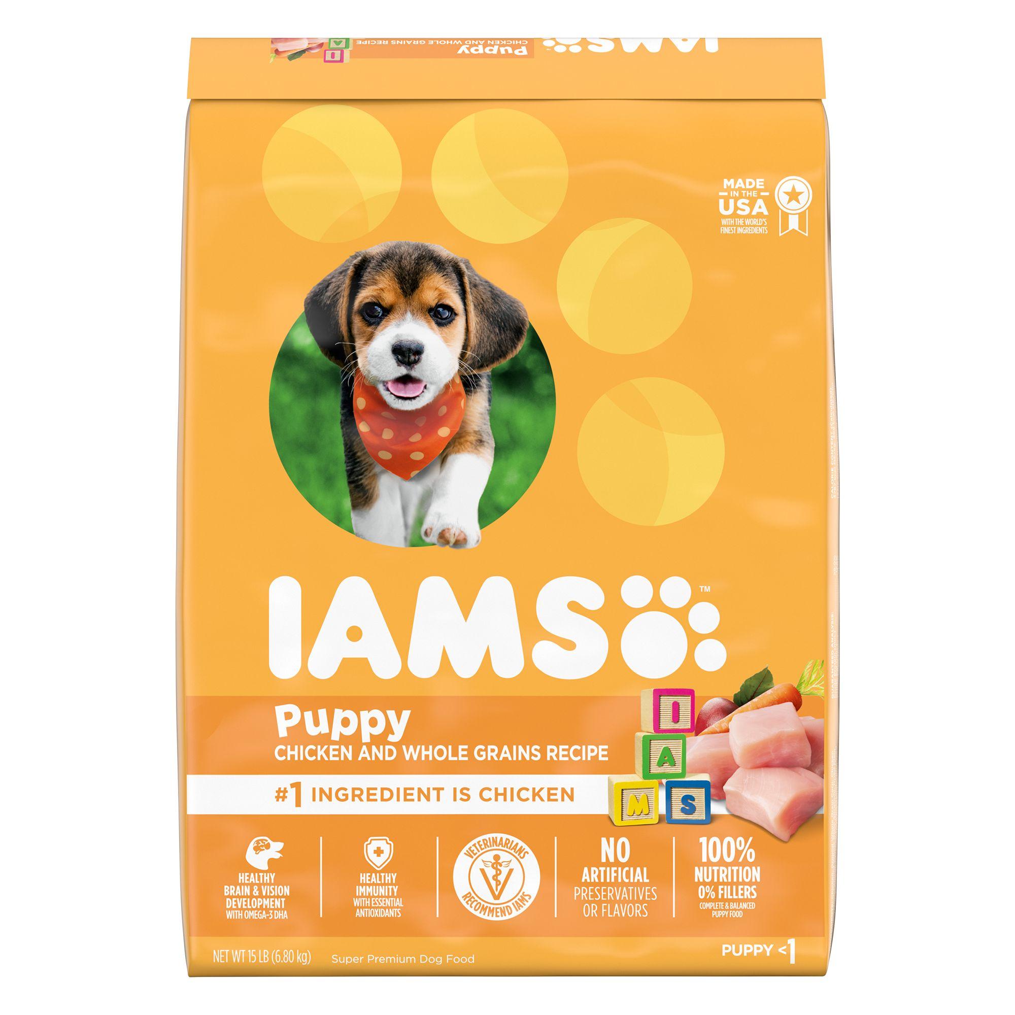 Iams® ProActive Health Smart Puppy Food 5210687
