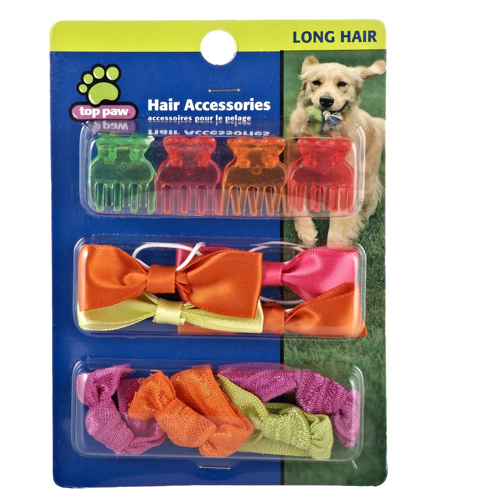 Top Paw Hair Accessories 5211146