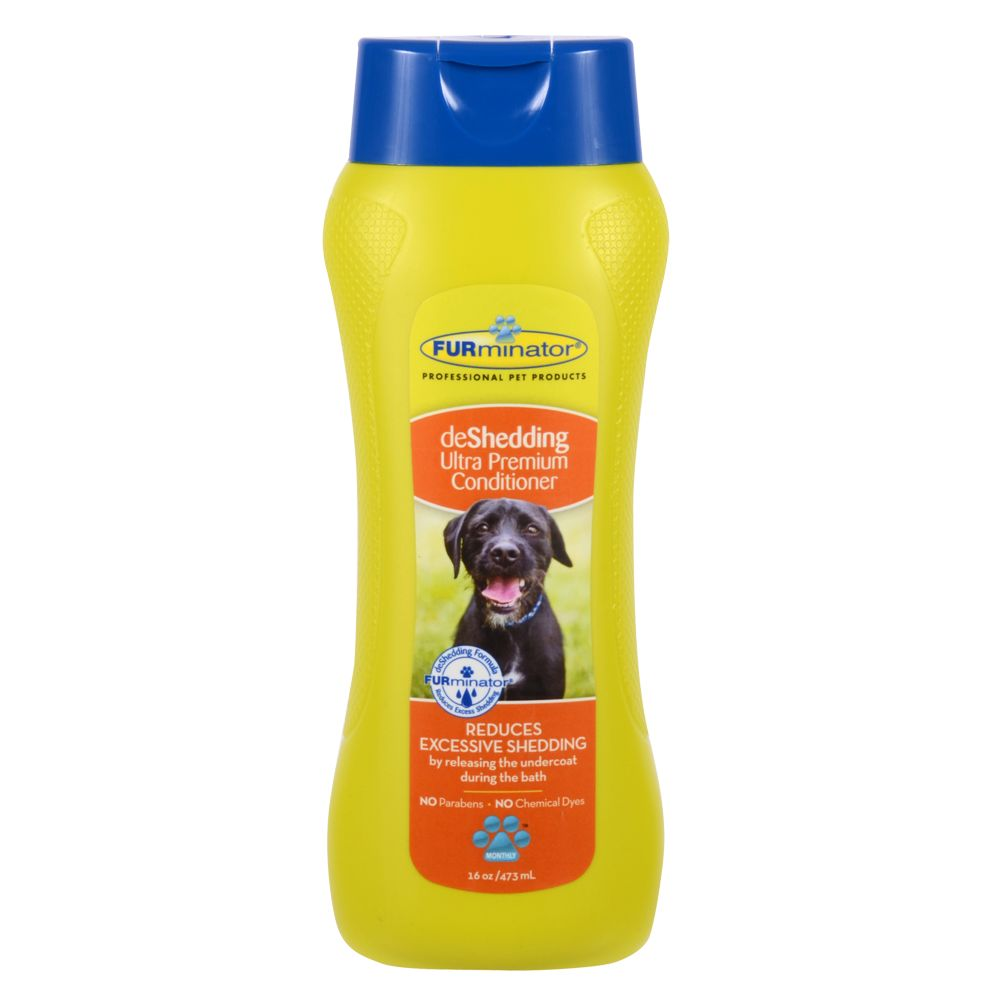 Furminator Deshedding Conditioner Size 16 Fl Oz