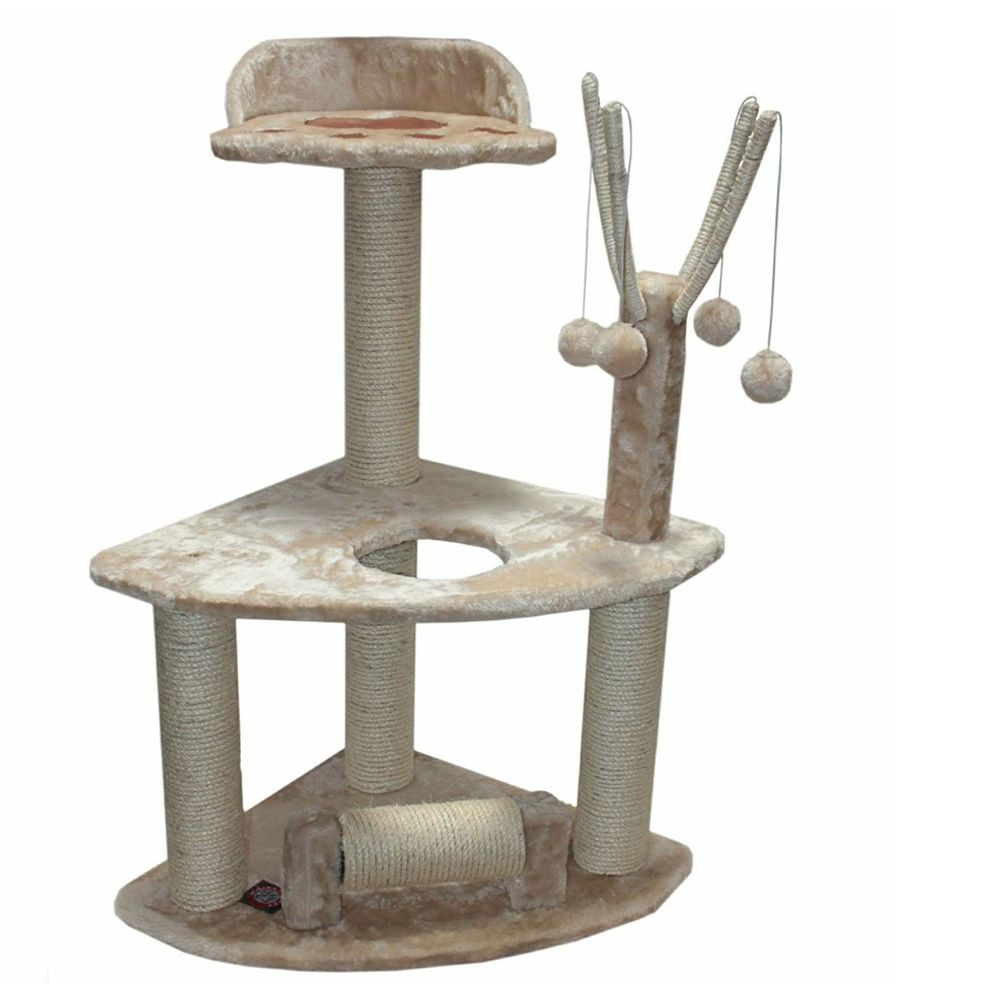 Majestic Pet 36 Casita Cat Tree Beige