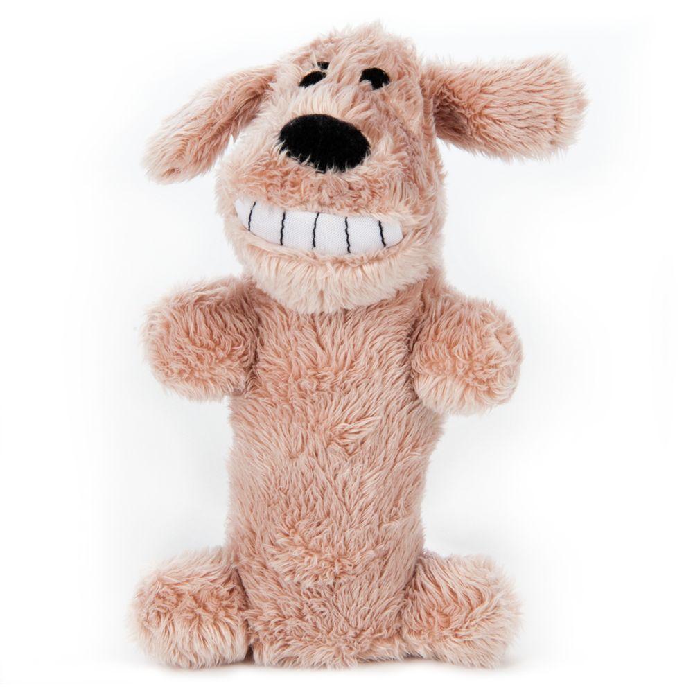 Puppiesrus Blankie Bobo Dog Toy Color Varies Size Medium Multi Color Puppies R Us
