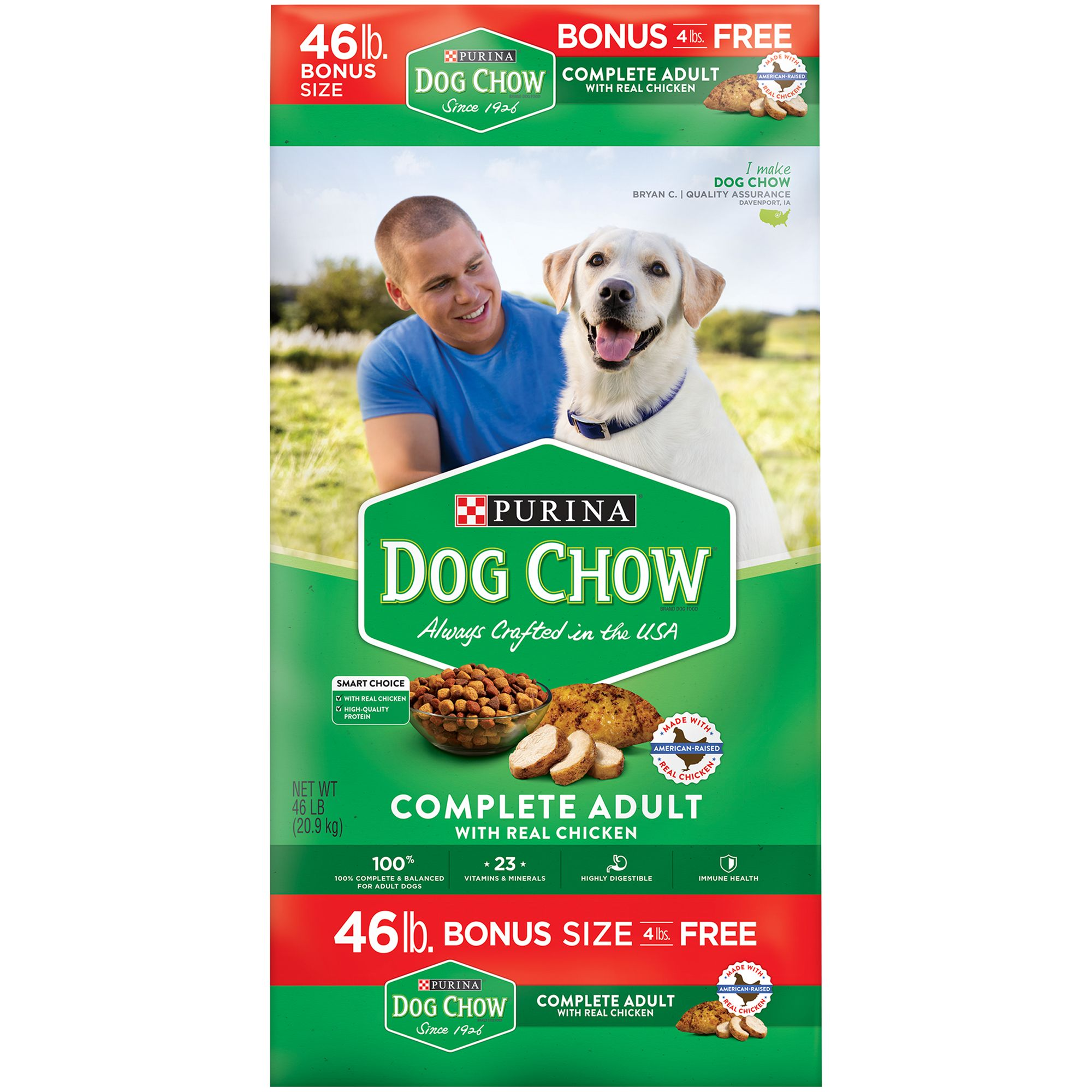 Grain And Corn Free Dog Food