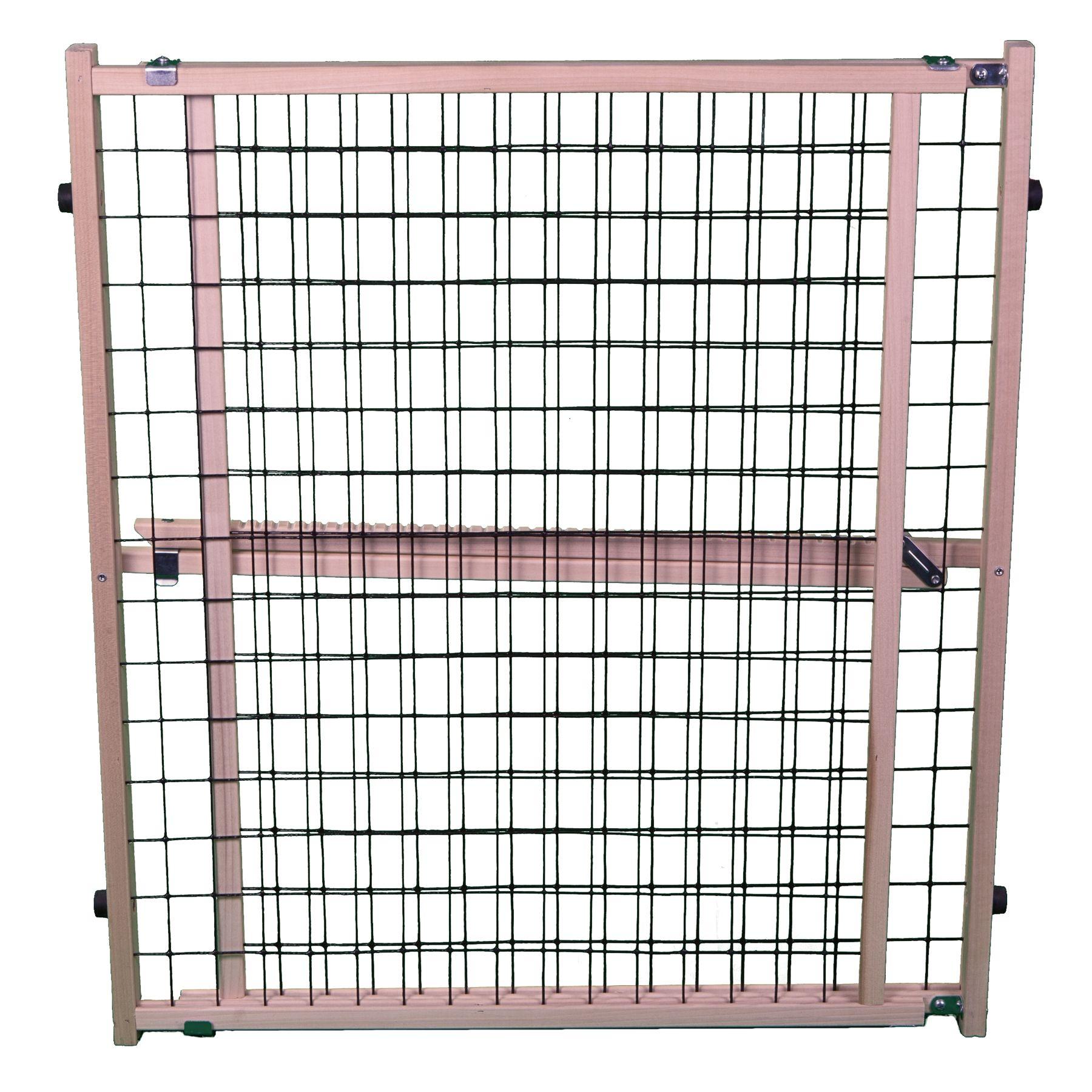 """Grreat Choice Dog Gate size: 32.5""""L x 8.75""""W x 29.5""""H"""