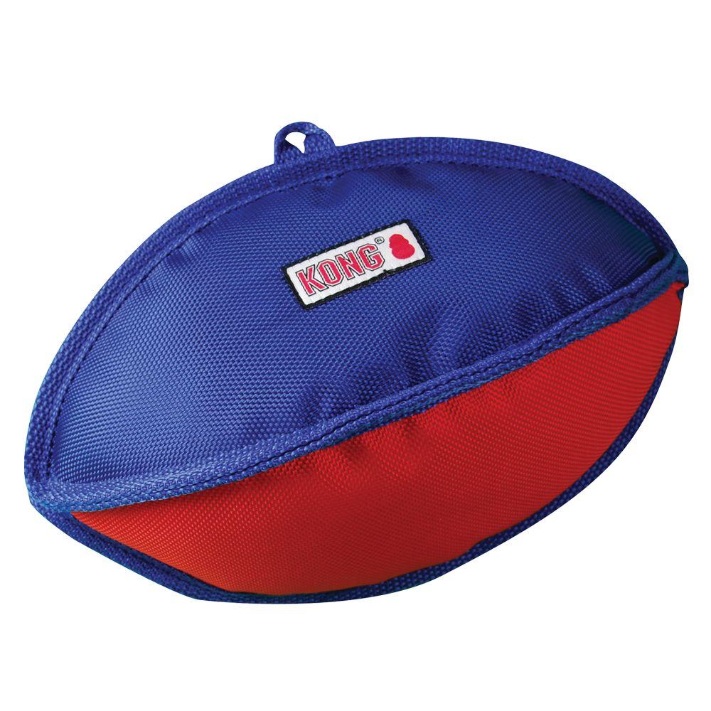 Kong® Ballistic Action Football Dog Toy 5215531